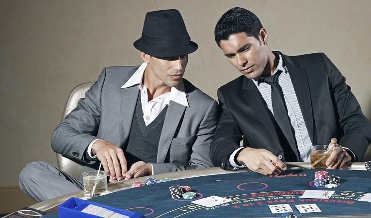 カジノのマナーと禁止と基礎知識
