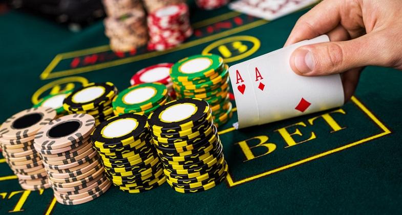 カジノゲームの遊び方解説