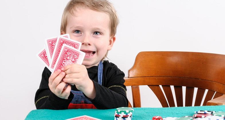 オンラインカジノの無料ゲームで練習