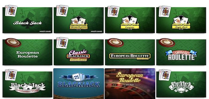 カジノシークレットの遊び方解説2
