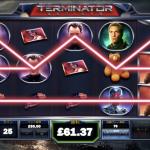 ターミネータースロット無料ゲーム