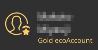 エコペイズのゴールド会員権利キャンペーン